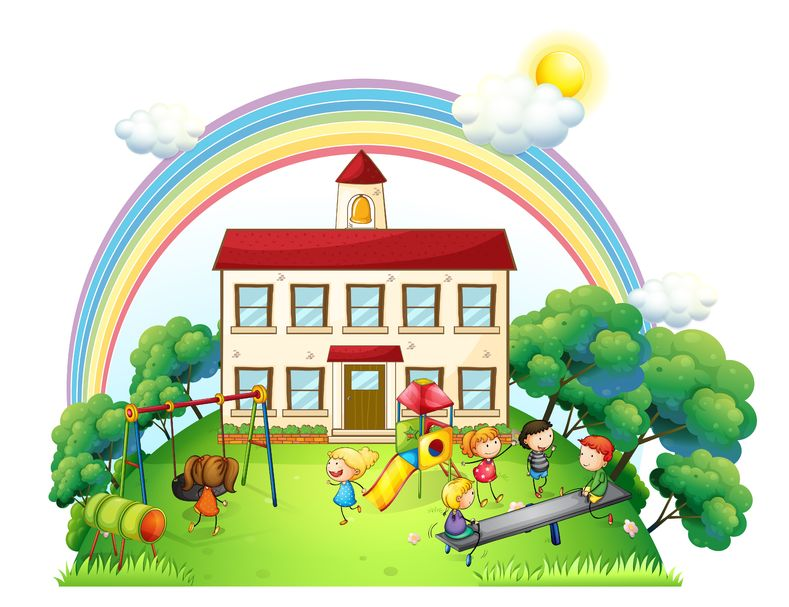 Los Angeles, CA. Pre-School & Daycare Insurance