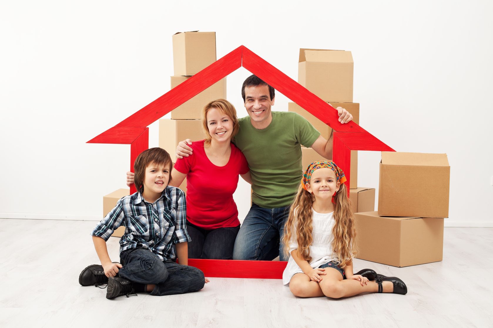 Los Angeles, CA. Homeowners Insurance