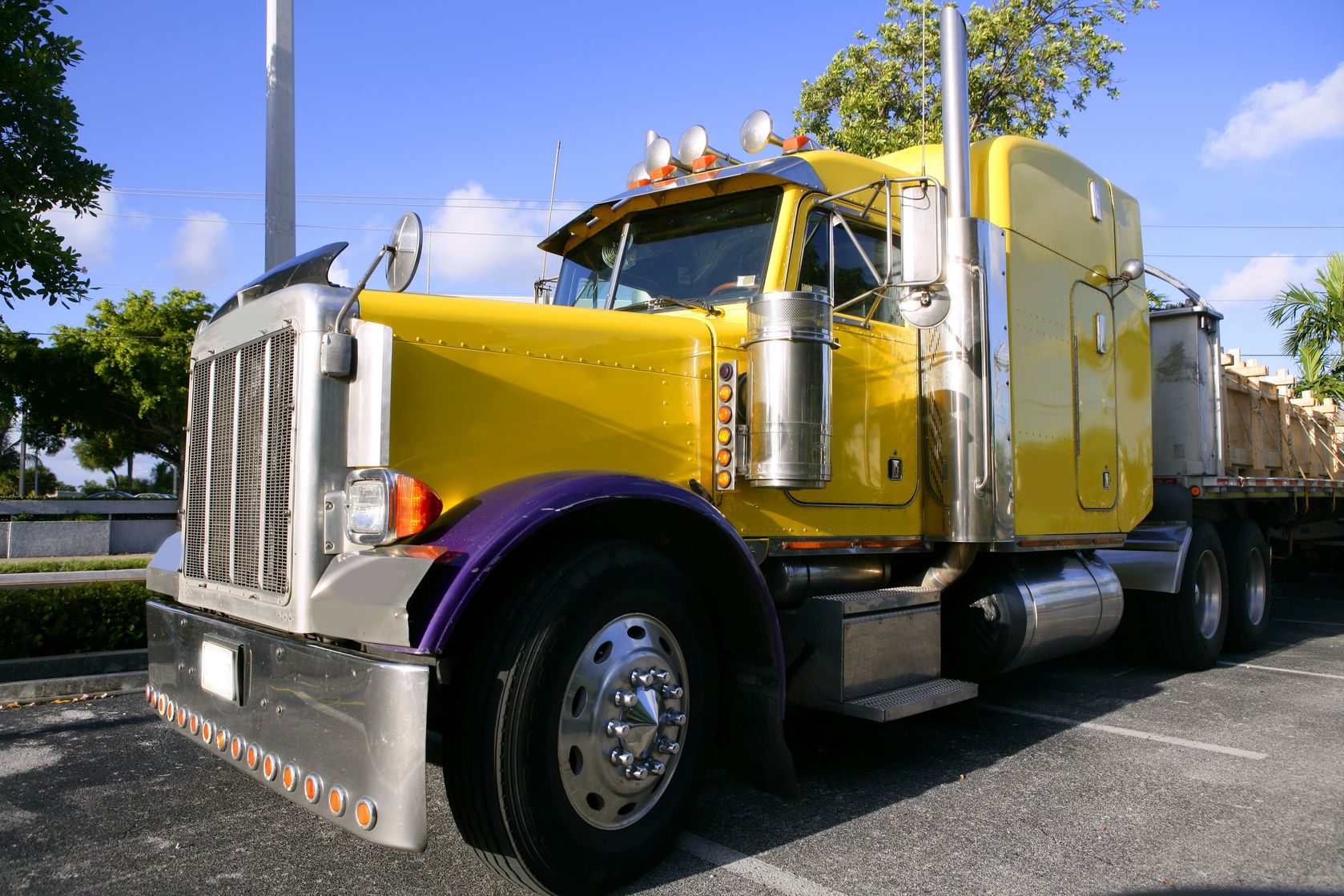 Los Angeles, CA. Truck Liability Insurance